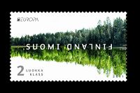 The Philatelic Blogger: Findland announces results of 2011 Most Beautiful Stamp Poll