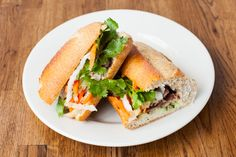 Craving a bánh mì sandwich? Try these Vietnamese restaurants and sandwich shops in NYC for traditional and modern variations of Vietnam's famous food export.