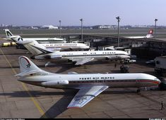 Photo taken at London - Heathrow (LHR / EGLL) in England, United Kingdom on March Boeing Planes, Sud Aviation, Air Charter, Concorde, Air Travel, Norfolk, Aircraft, Airports, Navy