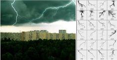 Lightning Photoshop Brush --- Гръмотевична четка за Photoshop | Art and Blog