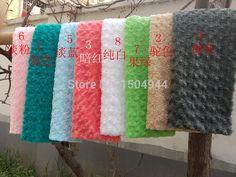 90*75cm Short Pile Fabric Mat Baby Photography Blanket Newborn Mat Props for Newborn Basket Stuffer