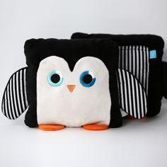 Sydney the Penguin - Poketti