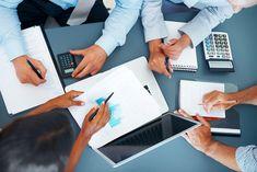 Accounting Wallpaper
