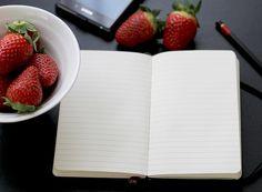 Zápisník, Memorandum, Poznámka, Potraviny, Moleskine