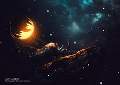 Incredible Photo Manipulations For Inspiration - 11 Creative Photos, Cool Photos, Photo Manipulation Tutorial, Color Balance, Great Shots, Photoshop Tutorial, Goldfish, Mind Blown, Digital Photography