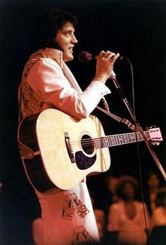 Image result for Elvis PResley december 9, 1976