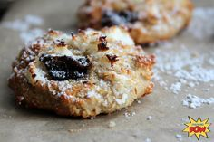Protein Hot Cross Scones Macros per Serving (out of 6):  112kcals 8g carbs 15g protein 2g fat 2g fiber