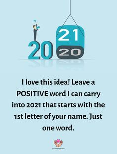 2021 Popular Quotes, One Word, Your Name, Positive Words, I Can, Names, Positivity, Lettering, My Love