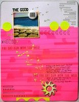 SA Project by hernandm1 from our Scrapbooking Gallery originally submitted 03/29/13 at 09:44 AM
