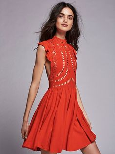 White Dresses for Women | Free People. View the whole collection, share styles with FP Me, and read & post reviews.