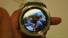 LG Watch Urbane LTE Hands-On Review