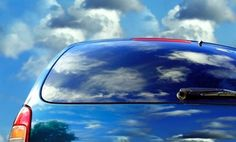 Groupon - $ 20 Three Windshield Chip Repairs at Precision Tune Auto Glass Repair ($100 Value)    in Multiple Locations.…