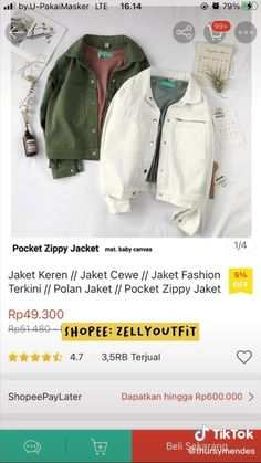Best Online Clothing Stores, Online Shopping Shoes, Casual Hijab Outfit, Hijab Chic, Online Shop Baju, Clothing Hacks, Aesthetic Clothes, Korean Fashion, Shops