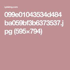 099e01043534d484ba059bf3b6373537.jpg (595×794)