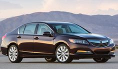 The international automotive industry is the Acura brand extremely with the concept of a luxury sedan that loves a design that is very nice outside and inside and contains an extraordinary performance. 2019 Acura RLX could be the car for the future, the concept of luxury with. The last car will...