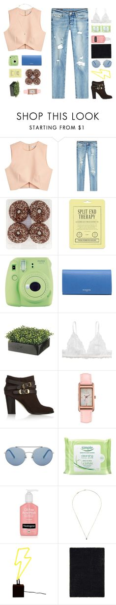"""""""Lacking Inspiration Today"""" by pups27 ❤ liked on Polyvore featuring Finders Keepers, True Religion, Love 21, Fuji, Balenciaga, Monki, Jimmy Choo, Ted Baker, Simple and Lauren Klassen"""