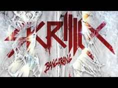 One of my favorite songs by this guy...Right In-  Skrillex