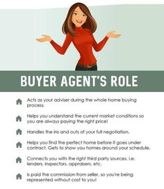Having a Realtor on YOUR side (with YOUR back) is a comforting, reassuring, and wise way to go when buying a home.  Here's exactly why... http://gailcorcoran.realtor Real Estate Services, Home Ownership, Mind Blown, Home Buying