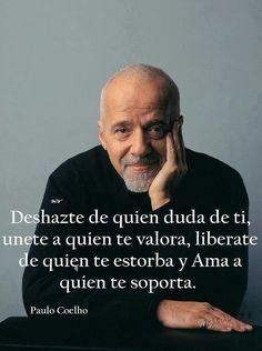 Paulo coelho is the man!