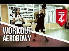 Workout aerobowy - Trening funkcjonalny - Kettlebells: odc. 4