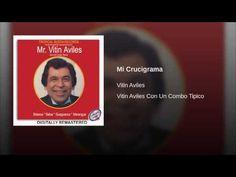 """Mi Crucigrama""  - VITIN AVILES"