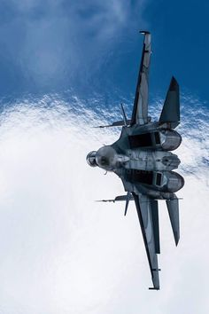 Photographer Aviation and concert . Airplane Fighter, Fighter Aircraft, Military Jets, Military Aircraft, Russian Fighter Jets, Photo Avion, Drones, Russian Air Force, Air Fighter