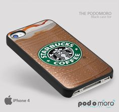 Starbucks for Phone Case iPhone 4/4S, iPhone 5/5S, iPhone 5c, iPhone 6, iPhone 6 Plus, iPod 4, iPod 5, Samsung Galaxy S3, Galaxy S4, Galaxy S5, Galaxy S6, Samsung Galaxy Note 3, Galaxy Note 4