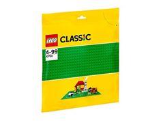 LEGO Classic 10700 - Grundplatte, grün Lego https://www.amazon.de/dp/B00NVDOH2U/ref=cm_sw_r_pi_dp_x_BEJ-xbDDGJY6T