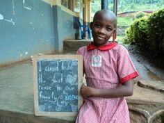How Social Media And Passion Can Educate Girls -- And End The Poverty Cycle