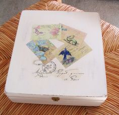 1000 images about cigar box craft art on pinterest for Cardboard cigar box crafts