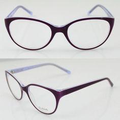 924190cf449f Oval Acetate Eyeglasses Frames For Women