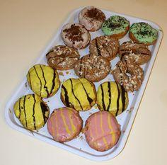 Donuts online bestellen bei www.darrysdonuts.de