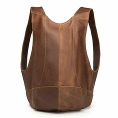 fashion leather backpack shoulder bag of game-C DACHUI Low of the females