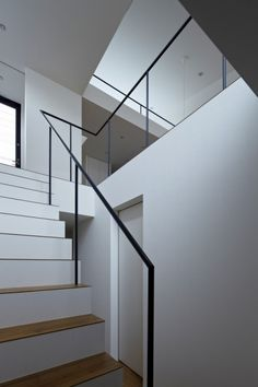 NN House is a minimalist home located in Tokyo, Japan, designed by Kozo Yamamoto. The single-family residence is located on a commercial strip within Tokyo. There are lax height restrictions within the area, therefore the buildings surrounding this space have varying elevations. (3)
