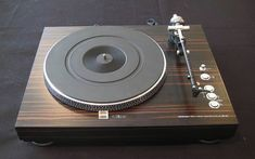 Micro Seiki DD-33 Turntable   Mike's Vintage Stereo Equipment