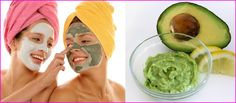 Top 5 Amazing Face Masks For Teens To Thirties #FaceMask #HomeRemedy