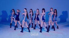 Twice Mv, Twice Video, Black Pink Songs, Black Pink Kpop, Dance Choreography Videos, Dance Videos, Tzuyu And Sana, Twice Songs, Mv Video