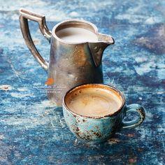 кофе с молоком by Natalia Lisovskaya on 500px