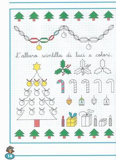 ... Blackwork Patterns, Blackwork Embroidery, Cross Stitch Patterns, Christmas Writing, Christmas Art, Graph Paper Art, Coding For Kids, Tapestry Crochet, Drawing Lessons