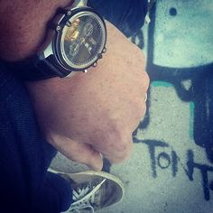 Urban style www.mb-watches.com