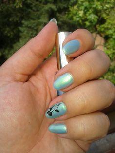 #loreal #nailstamping