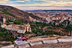 Cuenca, Castille la Mancha, Spain