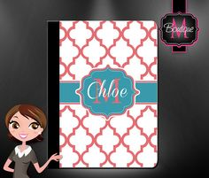 Custom Ipad 1, 2, 3 & 4 Case, Personalized and Monogrammed on Etsy, $39.99