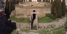 Roma, la vergogna della tomba di Augusto: chiusa dal 2007 per un restauro mai iniziato