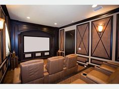 Home Theater.  I must have this and soon !!!!