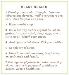"Good for overall health, really. :) I like the ""pick your battles"" part!! So true."