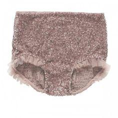 Tutu Du Monde Showstopper Shorts Pink Sugar // PoppysCloset.com