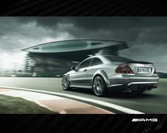 www.illiconego.com AMG CLK63 Black Series