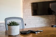 """MyWoodWall """"Martini"""" Peel & Stick wood wall panels Stick On Wood Wall, Peel And Stick Wood, Wood Panel Walls, Wood Paneling, Wall Outlets, Easy Install, Real Wood, Martini, Easy Diy"""