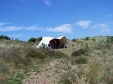 Camping De Lepelaar in Sint Maartenszee: mooie plekken, midden in de duinen. Rustig en op 15 minuten lopen van het strand. Love it!